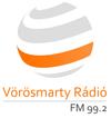 Vörösmarty Rádió - FM 99,2